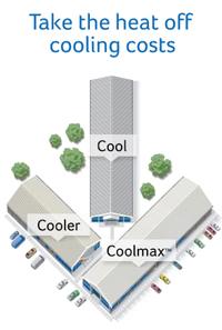 COLORBOND® Coolmax™