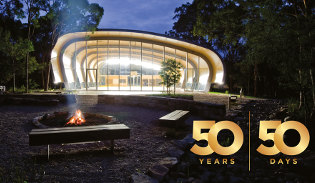 COLORBOND® steel 50th Anniversary