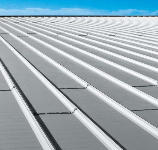 Bluescope Steel Australia Butler Roof System