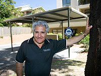 Star Port Constructions' Tony Carrapetta has used BlueScope Steel products for more than 30 years.