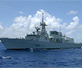 BlueScope Steel has won a contract to supply XLERPLATE® steel for the first of the Australian Air Warfare Destroyer (AWD) Program