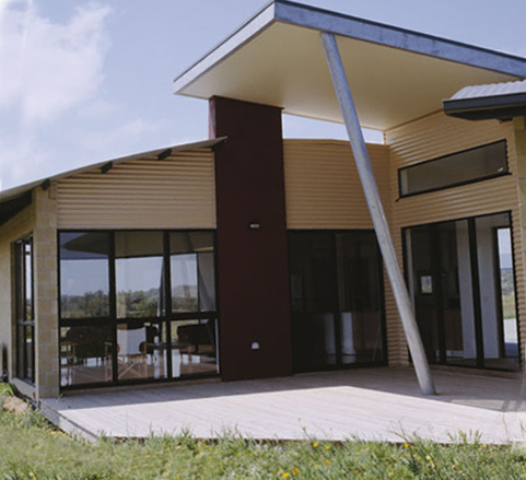Passive solar home designs australia find house plans for Solar passive house designs australia