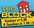 The Block television programme is using products made from COLORBOND® steel on renovation projects