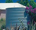 Water tanks made from AQUAPLATE? steel